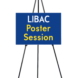 LIBAC POSTER SESSION REGISTRATION