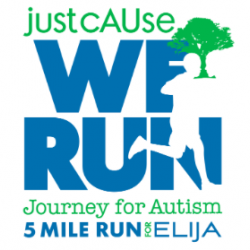 Just cAUse We Run- Journey for Autism